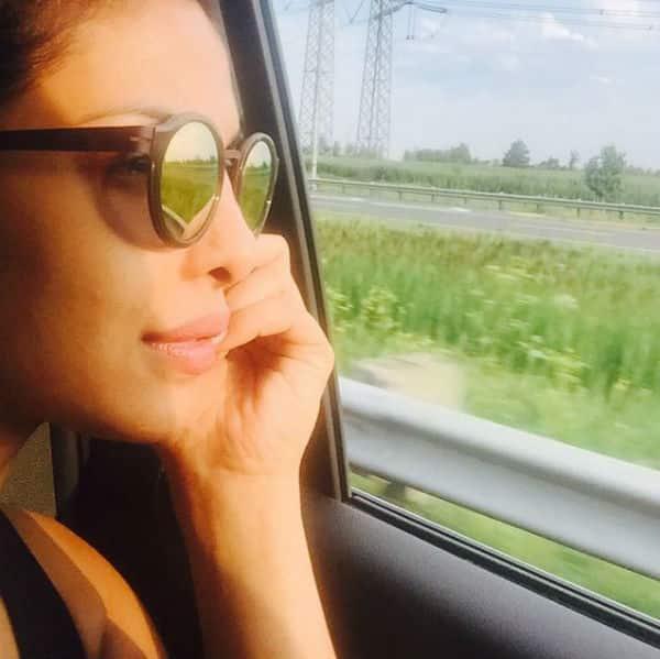 Priyanka Chopra to sing for Quantico!