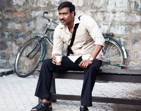 OMG: Ajay Devgn has NOT seen Mohanlal's Drishyam till now