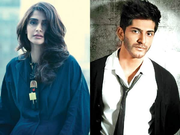 Revealed: Sonam Kapoor to make a special appearance in brother Harshvardhan's Mirziya!