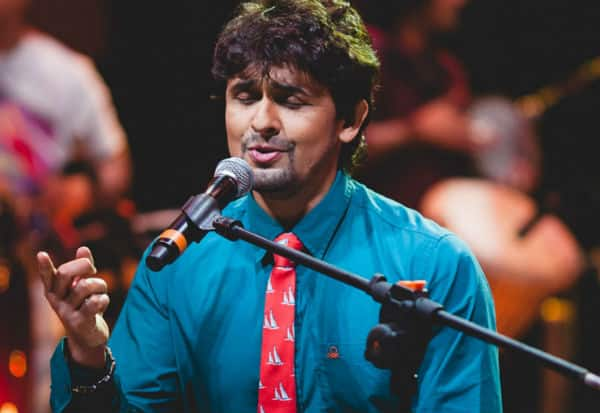 15 songs of Sonu Nigam that prove that he's the King Of Melody!