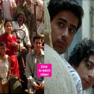 Umrika trailer: Life of Pi actor Suraj Sharma's film takes on Indians' American dream!