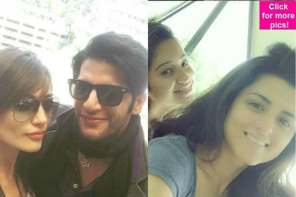 Karanvir Bohra-Surbhi Jyoti, Asha Negi-Ridhi Dogra: Check out the 5 cutest 'best-friend' selfies of TV actors!