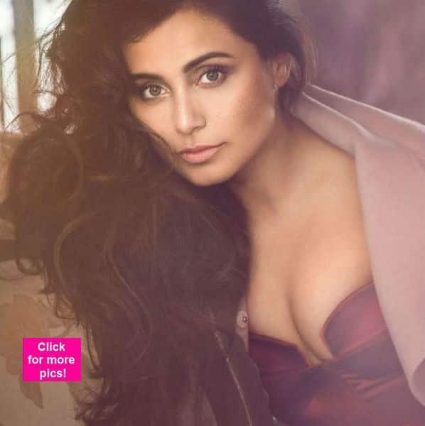 Rani mukherjee hot are not