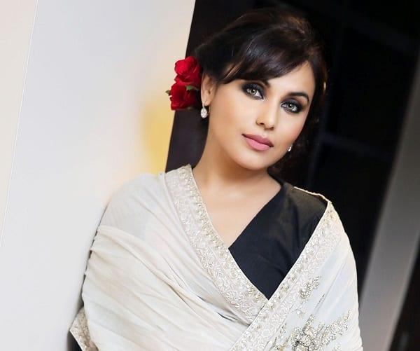 Rani Mukerji owes her career's success to Aditya Chopra, Shah Rukh Khan and Aamir Khan!