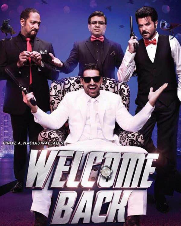 Welcome Back new trailer: John Abraham is no comedy king like AkshayKumar