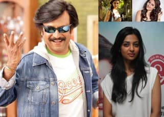After Deepika Padukone and Sonakshi Sinha, Rajinikanth to now romance Radhika Apte in his next?