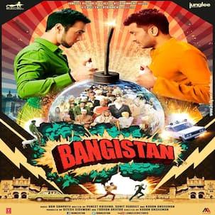 Bangistan pushed to avert clashes at the box office, suggests director Karan Anshuman!