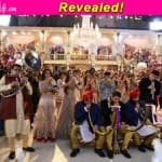 Welcome Back's latest song Tutti Bole Wedding Di shot without rehearsals!