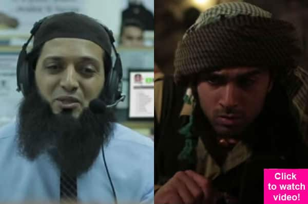 Bangistan's Riteish Deshmukh and Pulkit Samrat's 'Terrorist Call Centre' isn't funny like we hoped it would be- watch video!
