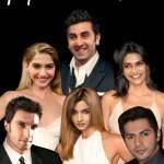 Alia Bhatt, Varun Dhawan, Ranveer Singh, Deepika Padukone- meet the Ross, Rachel, Chandler, Monica, Phoebe and Joey aka F.R.I.E.N.D.S of Bollywood!