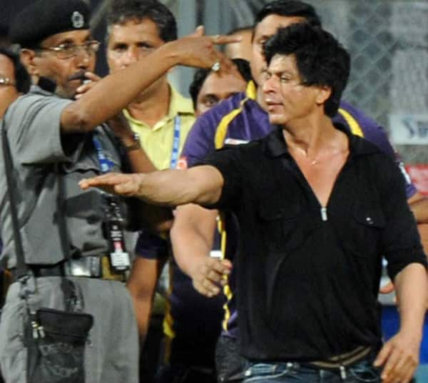 Mumbai Cricket Association lifts Wankhede ban on Shah Rukh Khan!