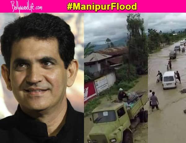 Mary Kom director Omung Kumar saddened by Manipur disaster!