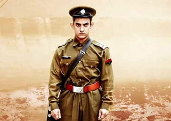 Complaint filed against Aamir Khan for calling policeman 'thulla' in PK