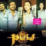Shruti Haasan croons Yaendi Yaendi for Vijay's Puli – watch video!