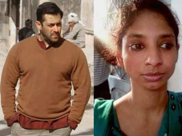 Salman Khan, here's an Indian girl in Pakistan looking for a Bajrangi Bhaijaan to rescue her!