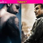 Is Ajay Devgn's pet project Shivaay inspired from Liam Neeson's Taken?