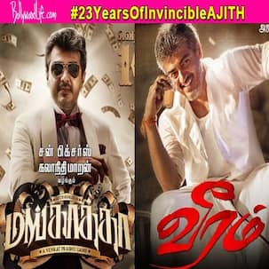 #23YearsOfInvincibleAJITH: 23 films which made Ajith Kumar the ULTIMATE superstar of Tamil cinema!