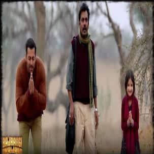 Salman Khan's Bajrangi Bhaijaan selected for Busan International Film Festival!