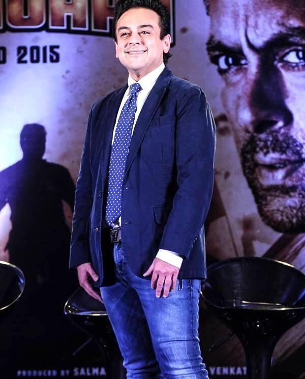 Did Salman Khan's Bajrangi Bhaijaan help Adnan Sami get his visa extension?