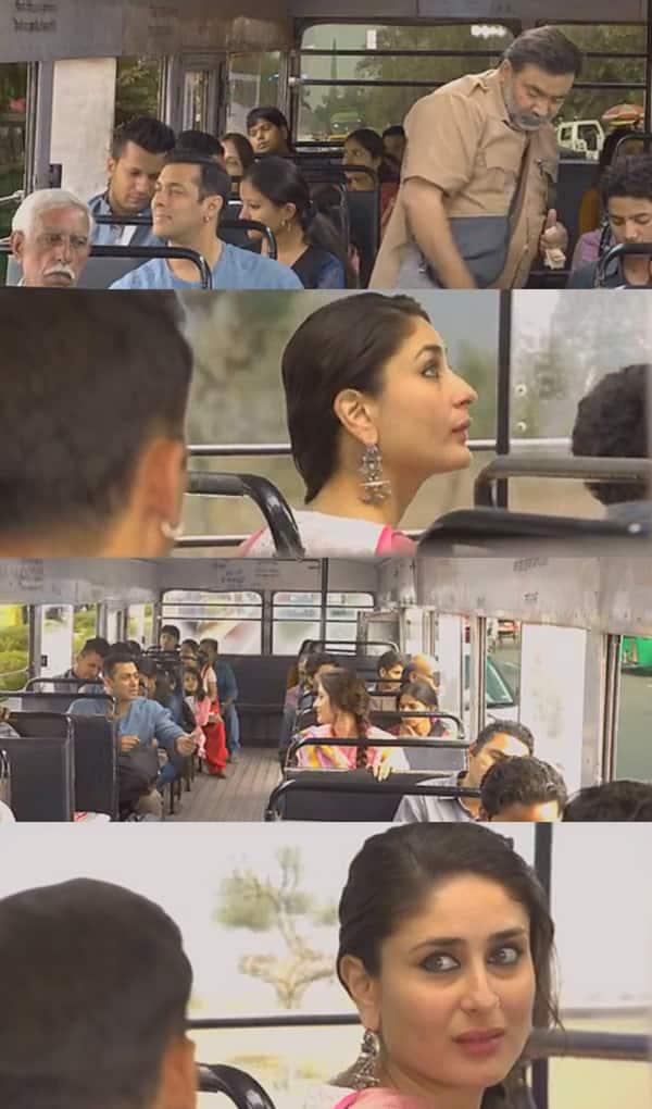 BB Bus scene