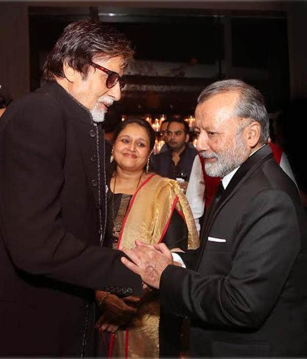 Amitabh-Bachchan-Supriya-Pankaj-Kapoor
