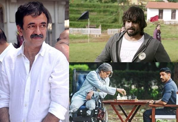 Rajkumar Hirani unable to give time to editing Wazir because of Saala Khadoos?
