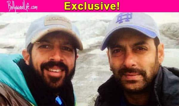 Salman Khan and Kabir Khan to play Bajrangi Bhaijaan and Chand Nawab in real life – watch video!