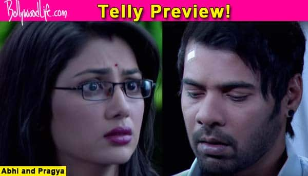 Kumkum Bhagya: Aaliya's plan to ruin Abhi's career FAILS thanks to Pragya! Watch video