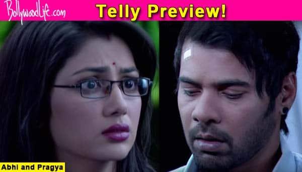 Kumkum Bhagya: Aaliya's plan to ruin Abhi's career FAILS thanks to Pragya! Watch video