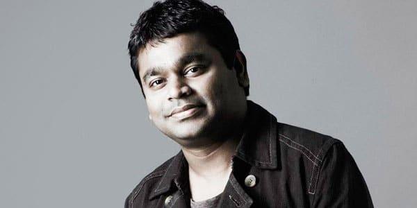 AR Rahman to perform in the Bacardi NH7 Weekender