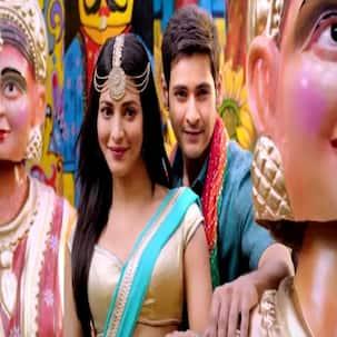 5 reasons why Mahesh Babu and Shruti Haasan's Srimanthudu is a must watch!