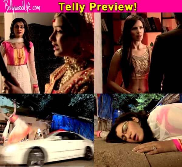 Kumkum Bhagya: Will Pragya die before revealing Aaliya and Tanu's truth to Abhi? Watch video