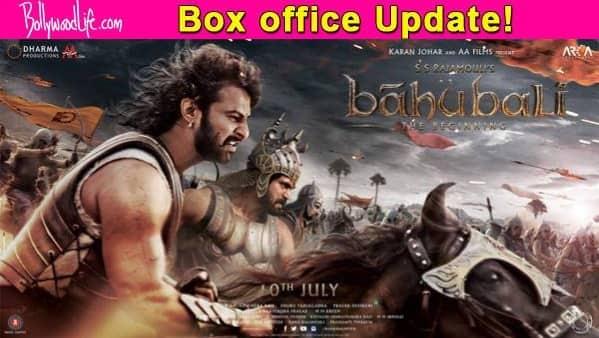 Baahubali box office update: SS Rajamouli-Karan Johar's magnum opus crosses Rs 525 crore worldwide!