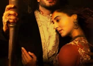 Jaanisaar movie review: This Imran Abbas - Pernia Qureshi's historical romance is a snooze-fest!