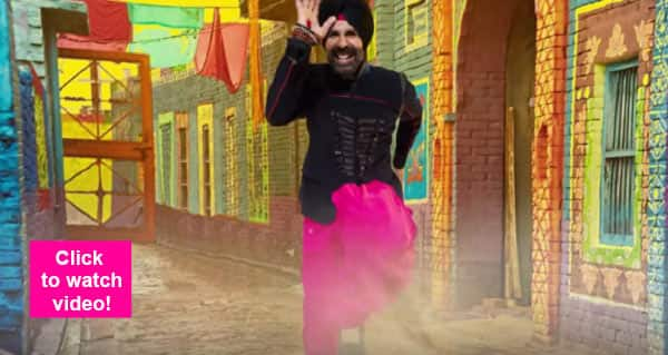 Akshay Kumar gives a CRAZY sneak peek into Singh Is Bliing – watch video!