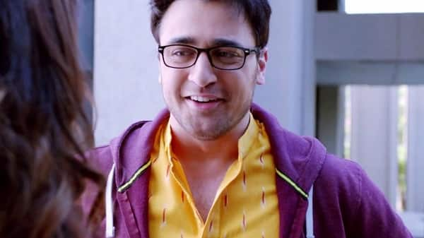 Imran Khan: Anyone in a relationship will understand what my character in Katti Batti is going through