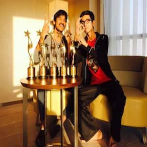 SIIMA 2015: Dhanush's Vellailla Pattathari aka VIP bags 9 awards!