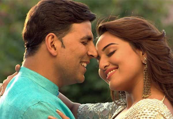 Sonakshi Sinha to romance Akshay Kumar in Namaste England?