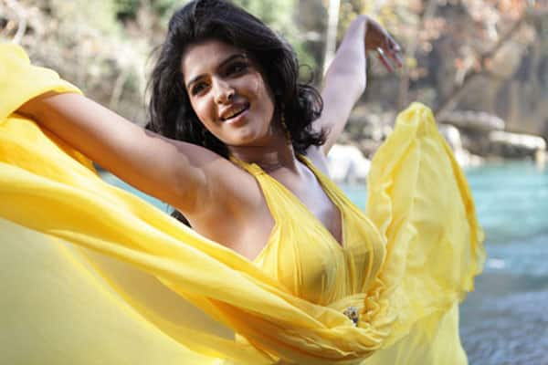 Deeksha Seth to make her debut in Kannada opposite Darshan!