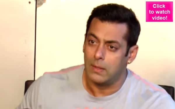 Salman Khan reacts to Katrina Kaif's Phantom being banned in Pakistan – watch video!