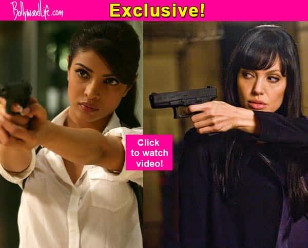 3 reasons why Priyanka Chopra is India's answer to Angelina Jolie!