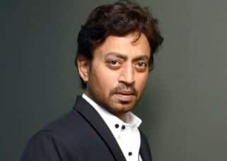 Irrfan Khan impresses his Iranian co-star with his hospitality skills!