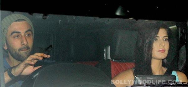 Katrina Kaif helps Ranbir Kapoor quit smoking!