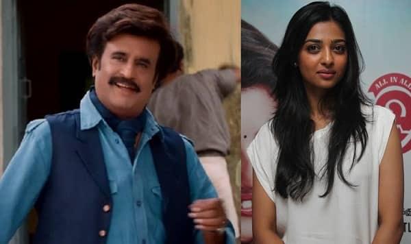 Rajinikanth and Radhika Apte starrer Pa Ranjith film titledKabali
