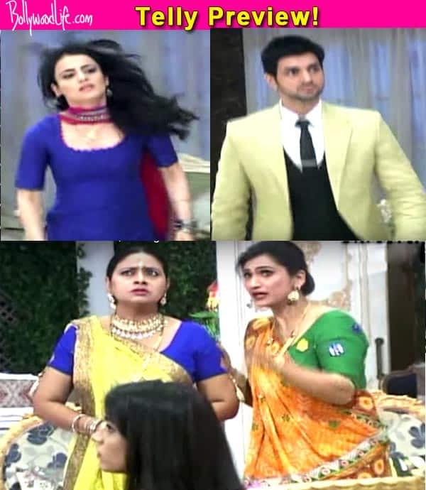 Meri Aashiqui Tum Se Hi: Ishani and Ranveer's BIG FIGHT! Watch video