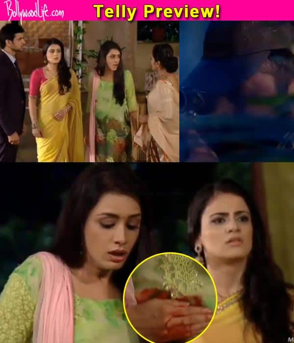 Meri Aashiqui Tum Se Hi: Ishani reveals Ritika's truth, but Ranveer will NOT believe her! Watch video