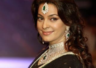 Revealed: Why Juhi Chawla wants to do negative roles!