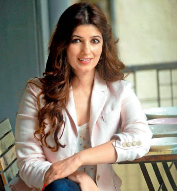 Twinkle Khanna: I witnessed sexual abuse!