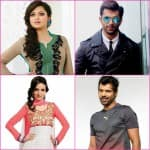 Here's how Drashti Dhami, Shabbir Ahluwalia, Sanaya Irani, Karan Patel started their career – Watch videos!