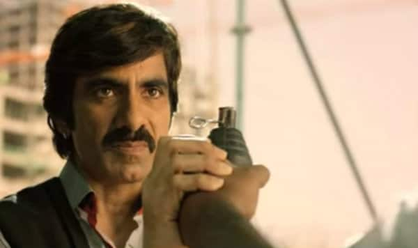 Ravi Teja: Kick 2 is not a sequel to Kick!